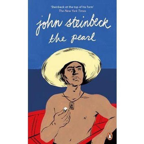 The Pearl - John Steinbeck, John Steinbeck