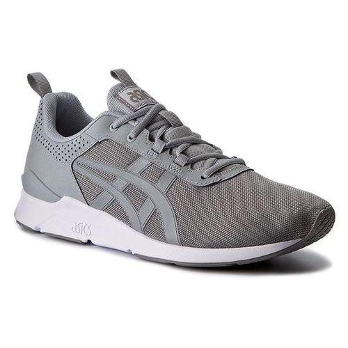 Sneakersy ASICS - TIGER Gel-Lyte Runner H7W0N Midgrey/Midgrey 9696