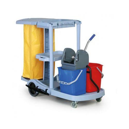 Wózek do sprzątania