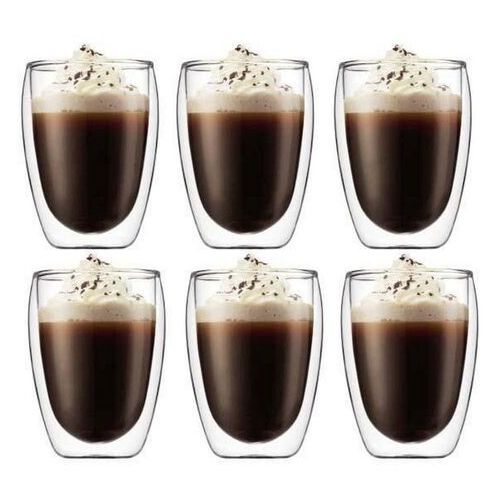 - pavina - zestaw 6 szklanek, 0,35 l. marki Bodum