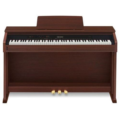 OKAZJA - Casio AP-460 BN - PIANINO CYFROWE + instrukcja PL z kategorii Fortepiany i pianina