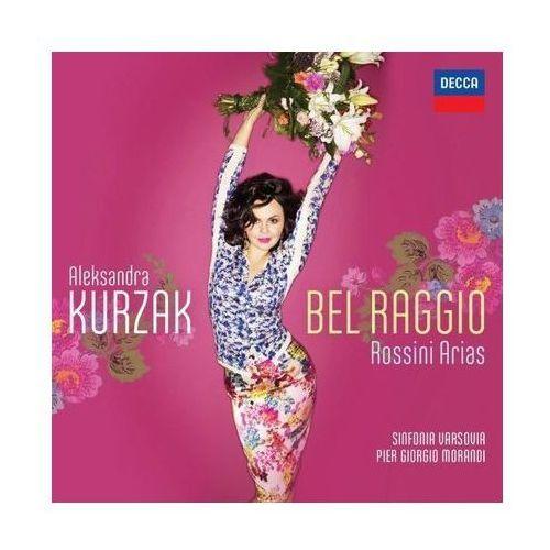 Bel Raggio (Polska cena) (CD) - Aleksandra Kurzak
