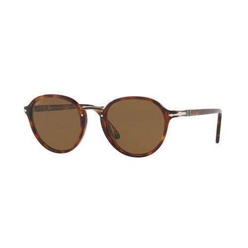 Okulary Słoneczne Persol PO3184S Polarized 24/57