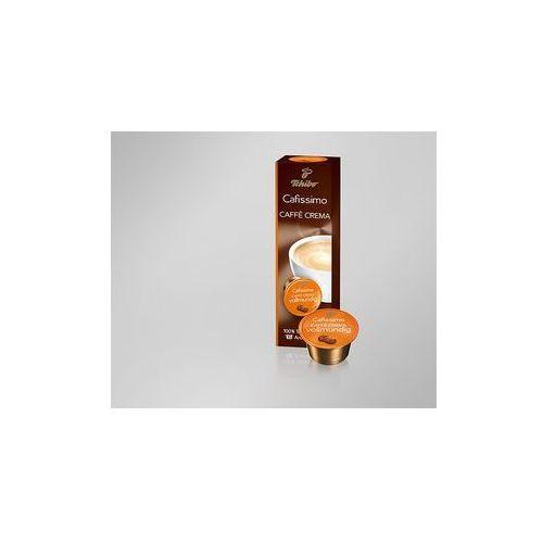 Tchibo  cafissimo kapsułki caffe crema vollmundig (4046234645156)