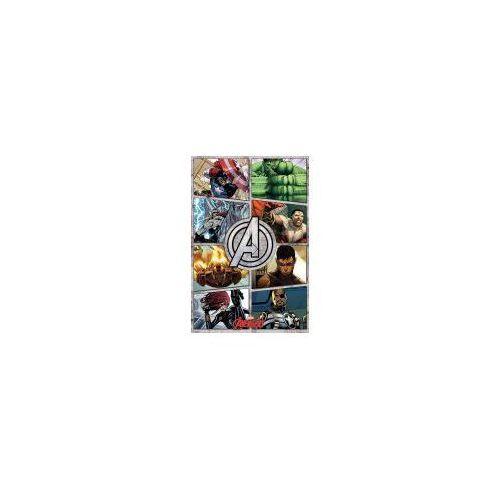 Galeria The avengers - kolaż - plakat