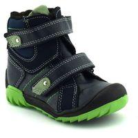 Buty zimowe dla dzieci 06058 marki Kornecki