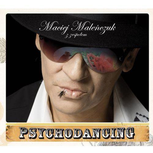 Maciej Maleńczuk, Psychodancing - Maleńczuk z zespołem Psychodancing (Digipack)