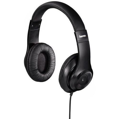 HK-2745 marki Hama, słuchawki muzyczne