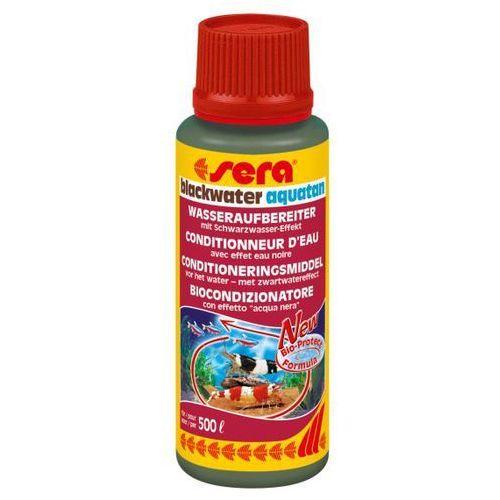 Sera  blackwater aquatan - środek do uzdatniania wody 5l (4001942031806)