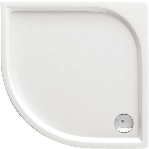 Brodzik DEANTE Cubic KTK 051B Półokrągły Biały + DARMOWY TRANSPORT!, KTK 051B