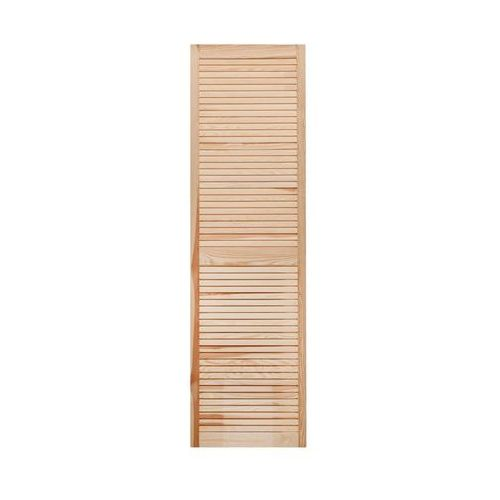 Drzwiczki ażurowe 170 x 49.4 cm marki Floorpol