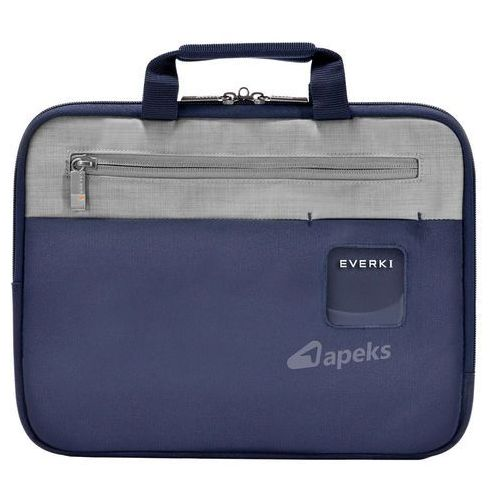 contempro sleeve torba / pokrowiec na laptopa 15,6'' / granatowa - navy marki Everki
