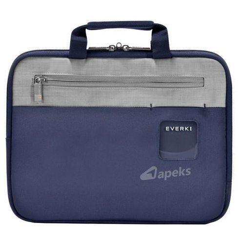 Everki contempro sleeve torba / pokrowiec na laptopa 15,6'' / granatowa - navy