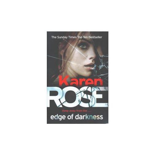 Edge of Darkness (The Cincinnati Series Book 4) (9781472245823)