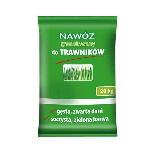 Florovit Nawóz do trawników 20 kg (5900498020397)