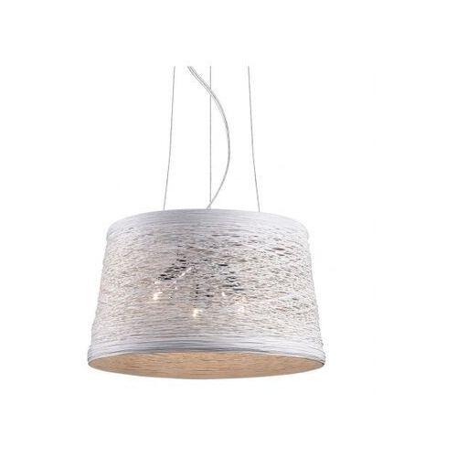 Ideal lux Lampa wisząca basket sp3 panna