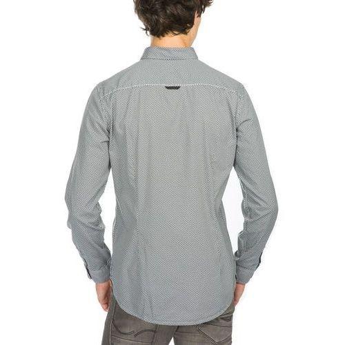 Tom Tailor Koszula Szary L