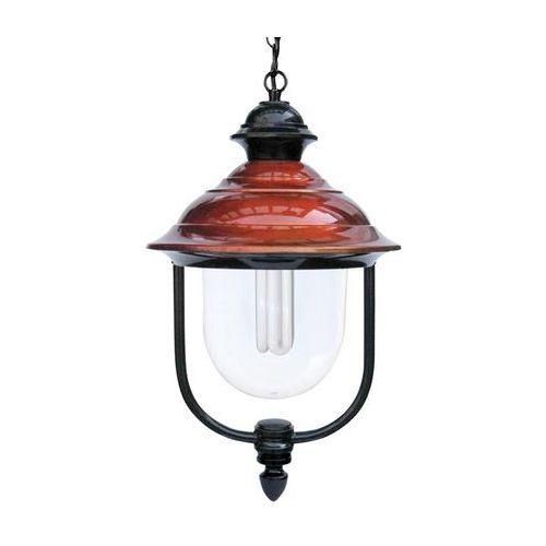 TOP LIGHT Neapol R - Lampa wisząca zewnętrzna 1xE27/60W/230V (8590479082017)