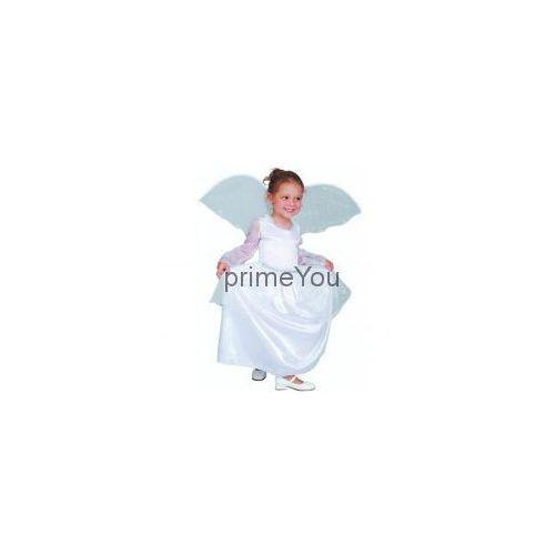 Strój aniołek rozmiar 92-104cm wyprodukowany przez Godan