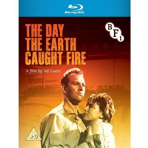 The Day The Earth Caught Fire, towar z kategorii: Pozostałe filmy
