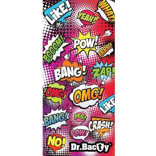 Ręcznik szybkoschnący Dr.Bacty XL BOOM - BOOM