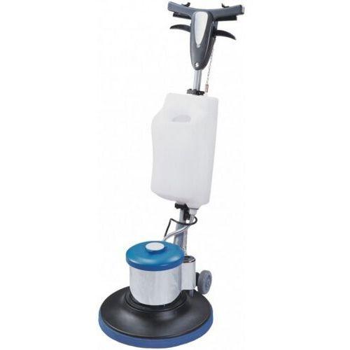 Clean Szorowarka jednotarczowa do czyszczenia maszyna czyszcząca do podłóg, maszyna do mycia podłogi (5907626631951)