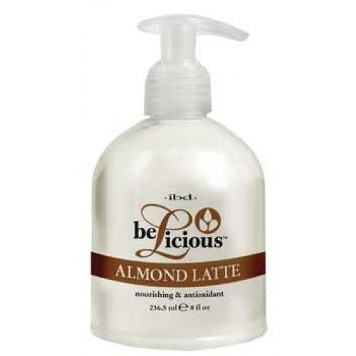 belicious balsam do dłoni i ciała-almond latte marki Ibd