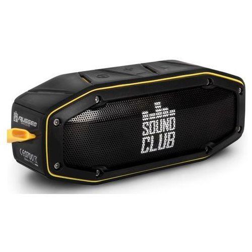 Głośnik Goclever Sound Club RUGGED MINI (ASSCRUGM) Darmowy odbiór w 21 miastach!, ASSCRUGM