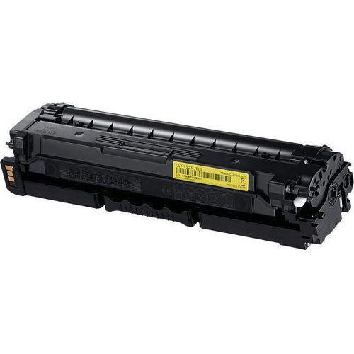 Samsung toner Yellow CLT-Y503L, CLTY503L, SU491A