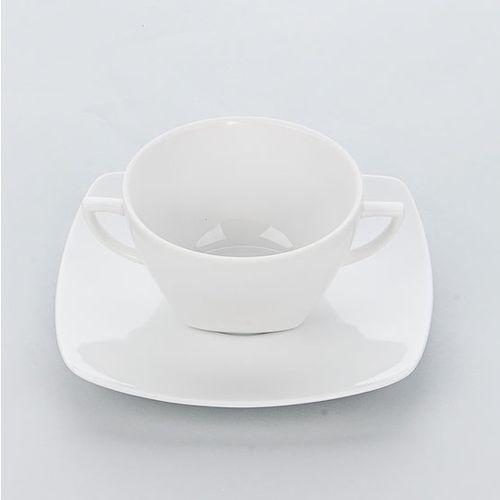 Bulionówka porcelanowa apulia marki Karolina