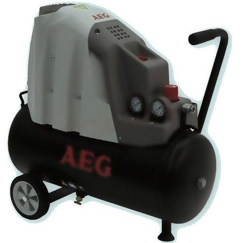 Kompresor olejowy l50-2 50 litrów + darmowy transport! marki Aeg