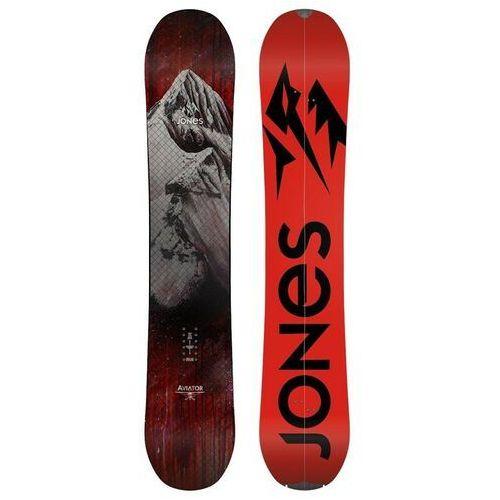 Splitboard - snowboard jones aviator split 164 (multi) rozmiar: 164 marki Jones