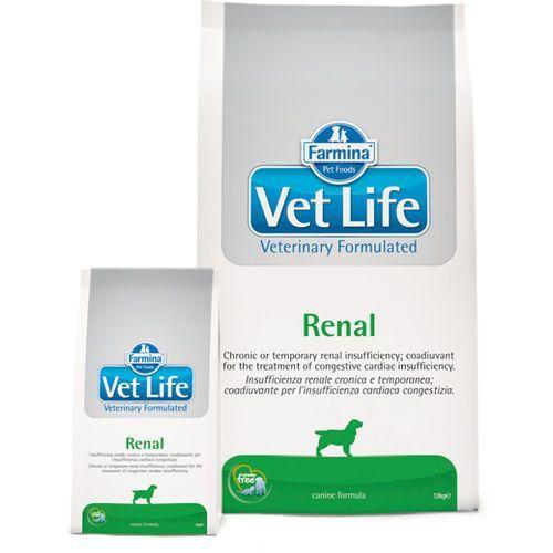 Farmina vet life renal dog 2kg