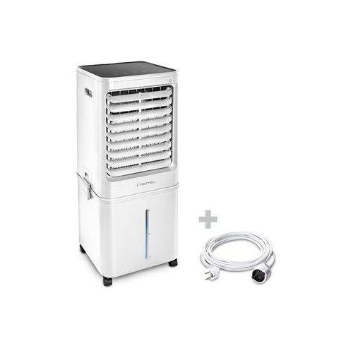 Aircooler, klimatyzer, nawilżacz powietrza PAE 61 + Przedłużacz PCW 5 m (4052138110881)
