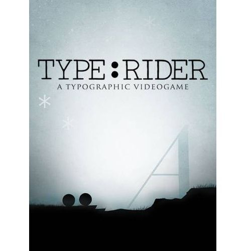 OKAZJA - Type Rider (PC)