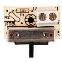 1132/53P Regulacja głośności wywołania do unifonu Miwi-Urmet