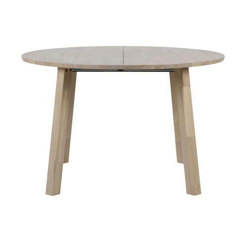 Woood stół rozsuwany lange okrągły [fsc] 373786-s