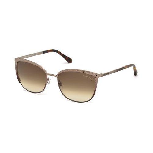 Okulary słoneczne rc 984s terebellum 38f marki Roberto cavalli