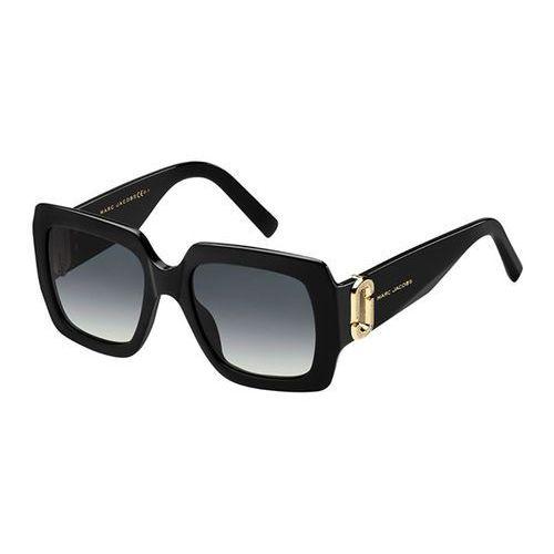Okulary słoneczne marc 179/s/str 807/9o marki Marc jacobs