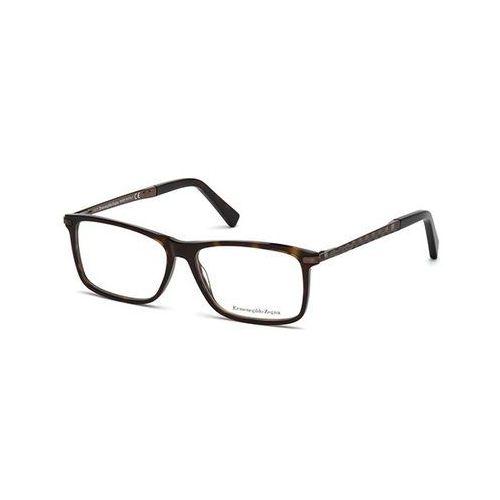 Okulary Korekcyjne Ermenegildo Zegna EZ5060 052 z kategorii Okulary korekcyjne