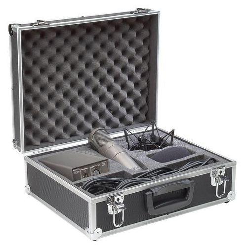 Stagg PGTV 90 - mikrofon studyjny, zestaw - sprawdź w wybranym sklepie