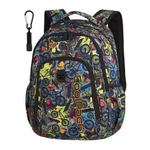 Coolpack plecak strike 26l freestyle gratis - szybka wysyłka - 100% zadowolenia. sprawdź już dziś! marki Patio