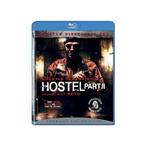 Hostel 2 (Blu-Ray) - Eli Roth DARMOWA DOSTAWA KIOSK RUCHU (5050629547764). Najniższe ceny, najlepsze promocje w sklepach, opinie.
