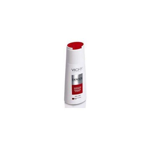 Vichy  dercos szampon wzmacniający z aminexil vit b5 200ml, kategoria: mycie włosów