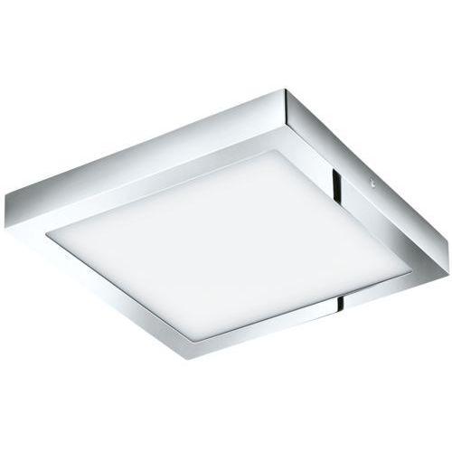 fueva 1 lampa sufitowa led chrom, 1-punktowy - nowoczesny - obszar wewnętrzny - 1 - czas dostawy: od 8-12 dni roboczych marki Eglo