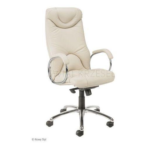 Sk  ns elf steel wielowariantowy fotel biurowy na zamówienie marki Nowy styl