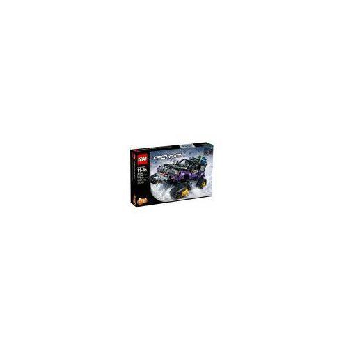LEGO® Technic 42069 Ekstremalna przygoda. Najniższe ceny, najlepsze promocje w sklepach, opinie.