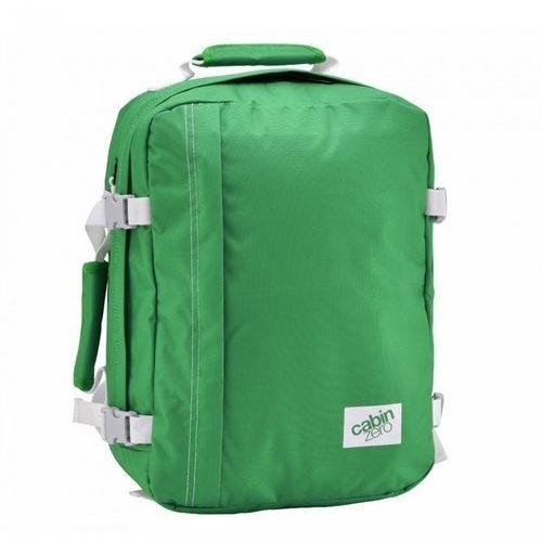 Cabinzero Plecak torba podręczna  mini wizzair - kinsale green