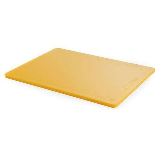Deska do krojena perfect cut | 500x380mm | rózne kolory marki Hendi