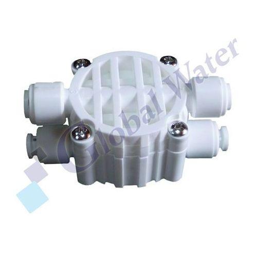 Zawór czterodrożny (kostka) s-3000jg marki Global water